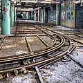 Fisher Body Plant 21 -8 by Paul Cannon