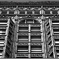 Fisher Building - 10.11.09_028 by Paul Hasara