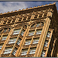 Fisher Building - 10.11.09_092 by Paul Hasara