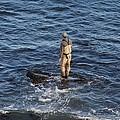 Fisherman by Karen Silvestri
