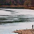 Fisherman by Azy Foley Photography