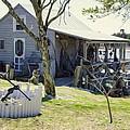 Fisherman's House 3 by Jeelan Clark