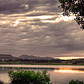 Fisherman's Sky by James BO  Insogna