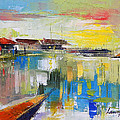 Fishers Haven by Said Oladejo-lawal