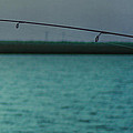 Fishin' Tackle by Mechala Matthews