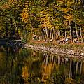 Fishing by Adrian Stvorecz