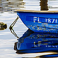 Fishing Boat by Carolyn Marshall
