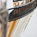 Fishing Boat by Paul Huchton
