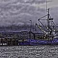 Fishing Boat09 by Timothy Latta