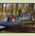 Fishing Contest - Easton Waterfowl Festival by Brian Wallace