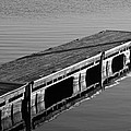 Fishing Dock by Frozen in Time Fine Art Photography