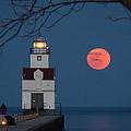 Fishing Light by Bill Pevlor