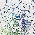 Fishing Net by Aged Pixel