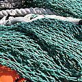 Fishing Nets by Denyse Duhaime