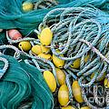 Fishing Nets by Frank Tschakert