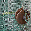 Fishing Nets by Paul Huchton