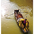 Fishing by Philip HP Wong