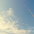 Fishing Rod by Yew Kwang