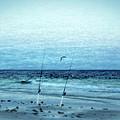Fishing by Sandy Keeton