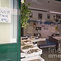 Fishing Shop by Mats Silvan