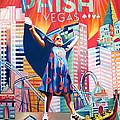Fishman In Vegas by Joshua Morton