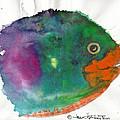 Fishy by Joan Hartenstein