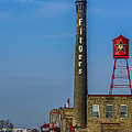 Fitgers Hotel And Brewery by Paul Freidlund