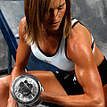 Fitness 28-2 by Gary Gingrich Galleries