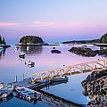 Five Islands Dawn by Susan Cole Kelly