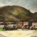 Five Star Motors... by Will Bullas