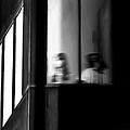Five Windows by Bob Orsillo