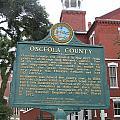Fl-f304 Osceola County by Jason O Watson