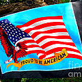 Flag Day by William  Bennett