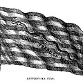 Flag: Dont Tread On Me by Granger