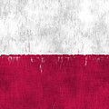 Flag Of Poland by World Art Prints And Designs