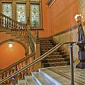 Flagler College Entryway by Rich Franco