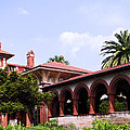 Flagler College by Sally Weigand