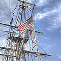 Flagship Niagara by David Bearden