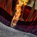 Flame On Two by Bob Orsillo