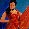 Flamenco by Anthony Dunphy