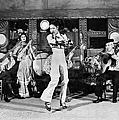 Flamenco Dancer, 1942 by Granger
