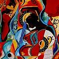 Flamenco by Vel Verrept