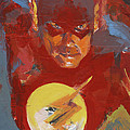 Flash by David Leblanc
