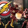 Flash by Edward Cormier Jr