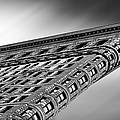Flatiron Building Nyc by John Farnan