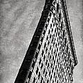 Flatiron II by Bruce Bain