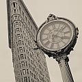 Flatiron by Matthew Pace