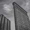 Flatiron New York City by Maren Misner