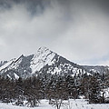 Flatiron Winter by Greg Moore