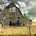Flatland Farm by John Anderson